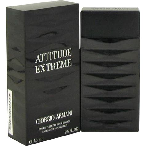 Armanis New Attitude by Attitude Cologne For By Giorgio Armani