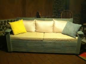 Couch Ideas 20 Cozy Diy Pallet Couch Ideas Pallet Furniture Plans
