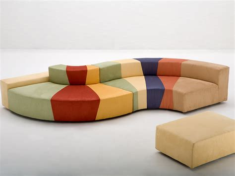 divani giovannetti divano componibile multilove by giovannetti collezioni