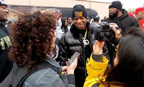 Cash Money Turkey Giveaway - cash money hosts 18th annual turkey giveaway in new orleans