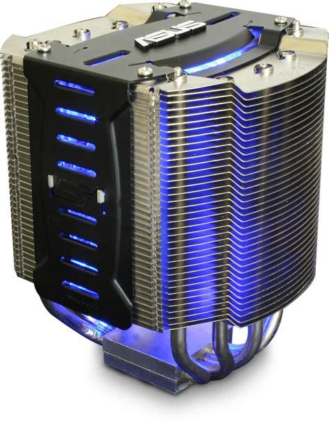 Quiet Cpu Cooler Pneumatisk Transport Med Vakuum