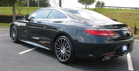 2010 s550 lights benzblogger 187 archiv 187 2015 mercedes s550 coupe