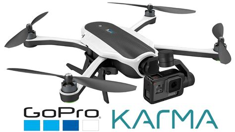 Gopro Drone Gopro Karma Portable Drone Price Features And Release Date