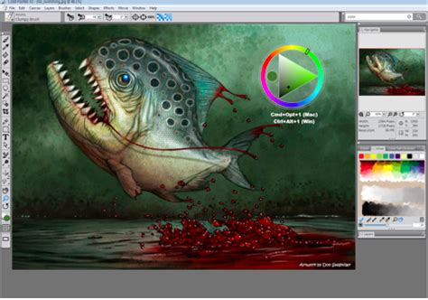 best painting software top 20 most essential software for artists and designers