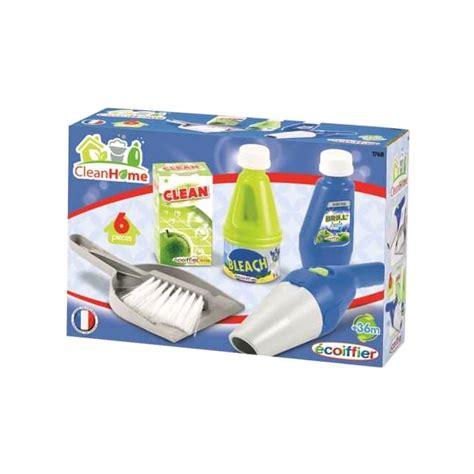 giochi di pulizia casa prodotto 7600001768 accessori pulizia casa ecoiffier