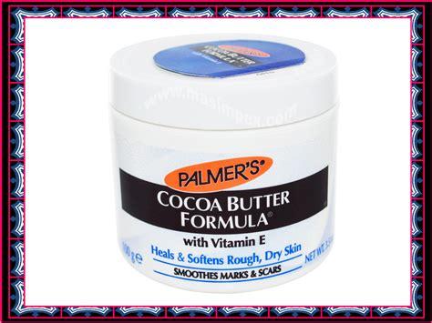 Creme Cocoa Butter palmer s cocoa butter 270g moisturizer