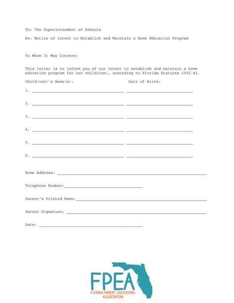 Letter Of Intent Response Template Make A The Letter Of Intent