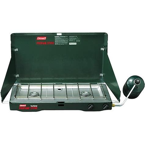 Outdoor Cooktop Propane How To Pick The Best Propane Camping Stove Coleman Or