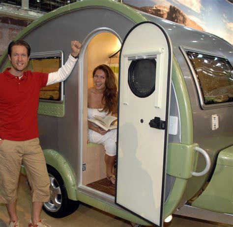 Volkner Mobil Performance by Messe Caravan Salon Die Neuesten Trends Beim Mobilen