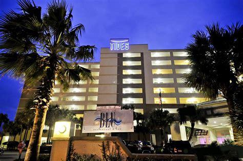 Tides Folly Beach Hotel In Charleston Hotel Rates Inn Resort House Sc