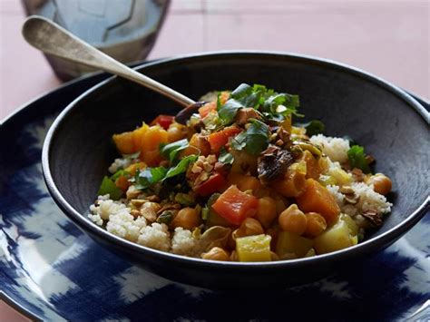 Moroccan Couscous : Recipes : Cooking Channel Recipe ... G Recipes