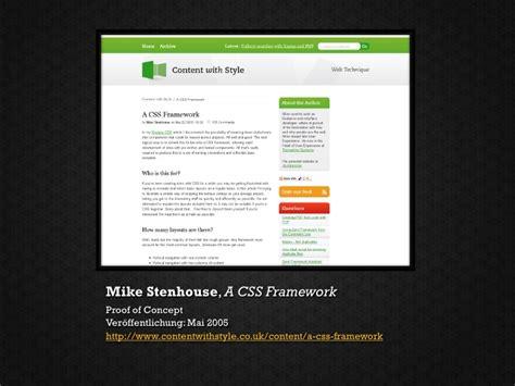 web design layout framework layout frameworks im professionellen webdesign