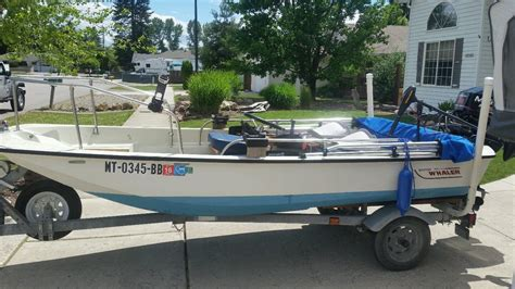 boston whaler boats sale ebay boston whaler boat for sale from usa