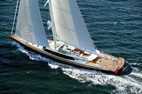 tiara sailboat the best superyachts at the bay of cannes this year