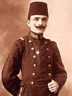 leader of the ottoman empire the ottoman empire before world war i