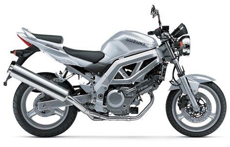 Suzuki Sv 650 N Suzuki Sv 650 N 2004 Fiche Moto Motoplanete