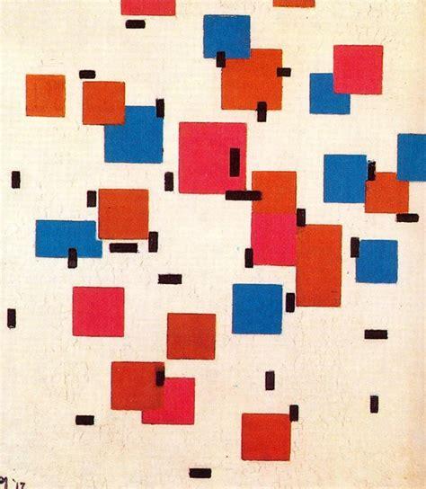 color compositions композиция в цвете а 1917 пит мондриан wikiart org
