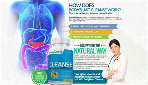 How Does And Detox Work by Blast Cleanse Do Not Buy Until Read Review And Side