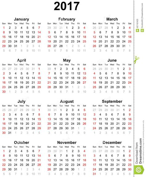 printable yearly calendar 2017 uk calendar for 2017 year printable calendar 2018 2019