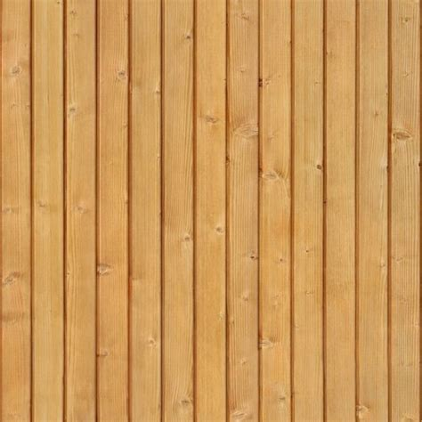 Wood Plank As