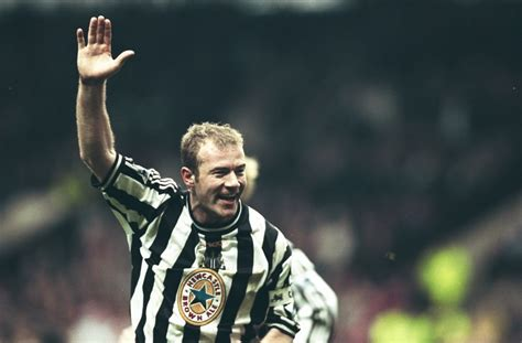 Alan Shearer: the greatest Premier League goalscorer of all