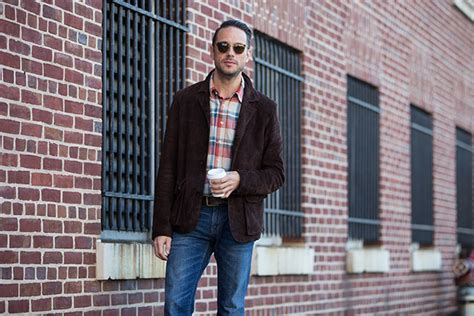 Casual Trend Alert Plaid Shirts Andjeans by Weekend Casual Basic The Plaid Flannel Shirt He Spoke Style