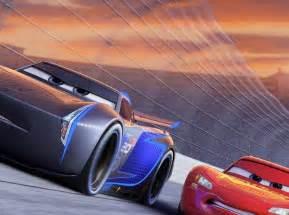 Car Lighting Ta Disney Pixar Revela El Tr 225 Iler De La Cinta Animada Cars 3