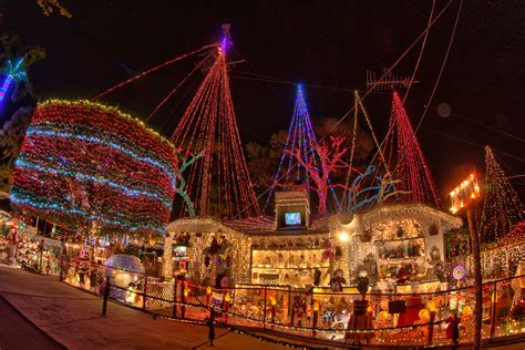 st petersburg christmas lights matthew paulson photography
