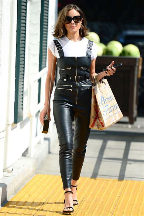celebrities wear overalls  grown ups instylecom