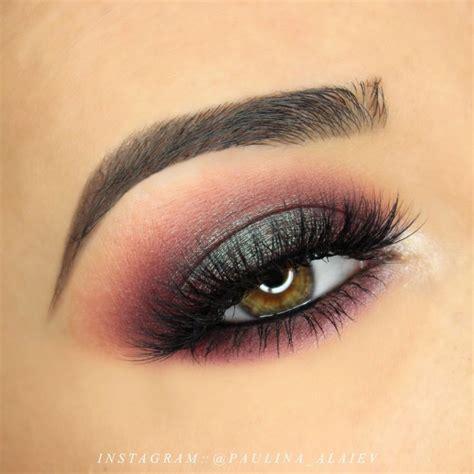 Tutorial Eyeshadow Wardah Seri E las 25 mejores ideas sobre crema de sombra de los ojos en maquillaje delineador