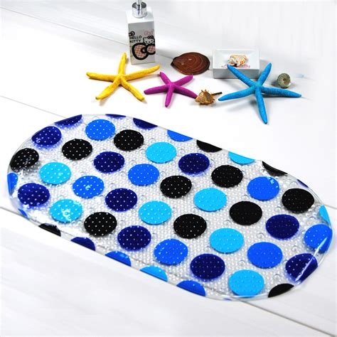 How To Make A New Mat Less Slippery by 2016 New Arrival Pvc Non Slip Bath Mats Pebble Shower Anti