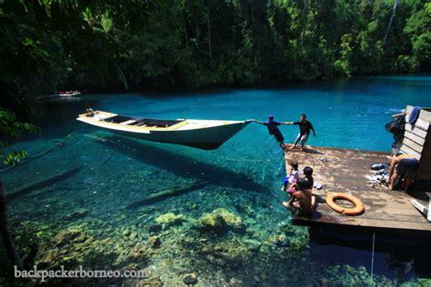 Iring Tosca By Istore Indonesia menengok 4 danau di indonesia dengan fenomena aneh
