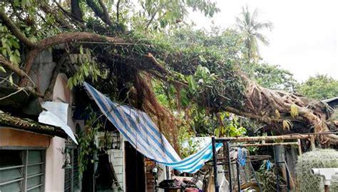 Gergaji Elektrik Malaysia pulau pinang selepas banjir syurga menjadi bandar lumpur