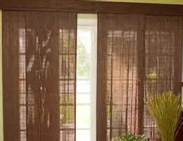 bamboo blinds sliding glass doors bamboo shades for sliding glass door