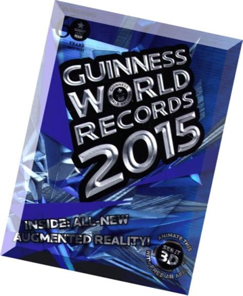 guinness world records 2015 1908843624 download guinness world records 2015 pdf magazine