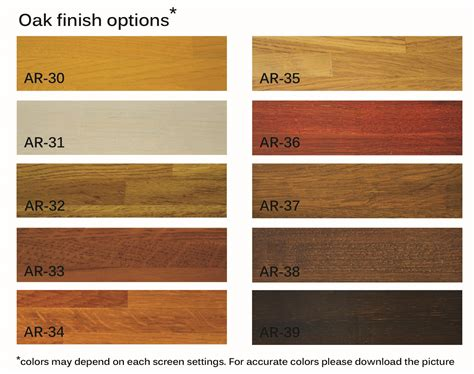 stained wood colors oak wood stain colors east performance windows