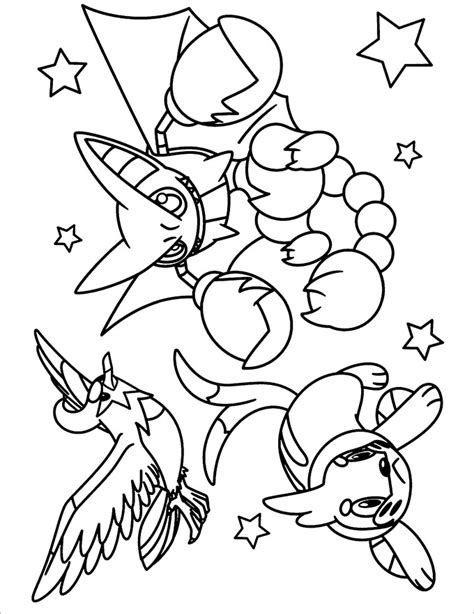 pokemon coloring pages poochyena chibi pokemon coloring pages pokemon coloring pages