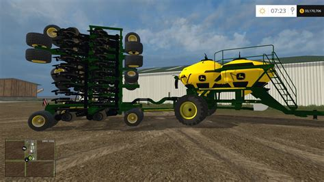 Deere Air Planter by Deere Air Seeder Hotfix Modhub Us
