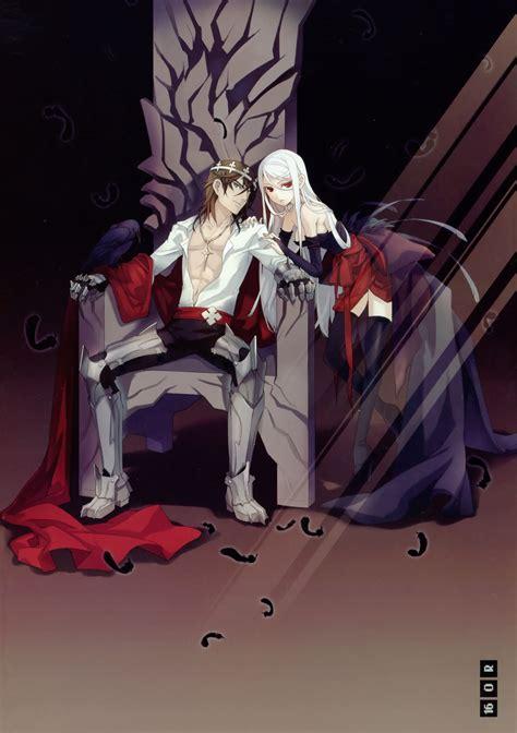 Anime King by King Zerochan Anime Image Board