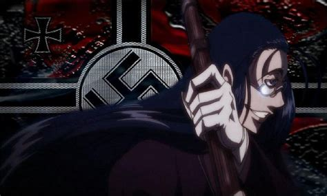 anime nazi girl wallpaper nazi wallpaper flag by kaitlynrager on deviantart