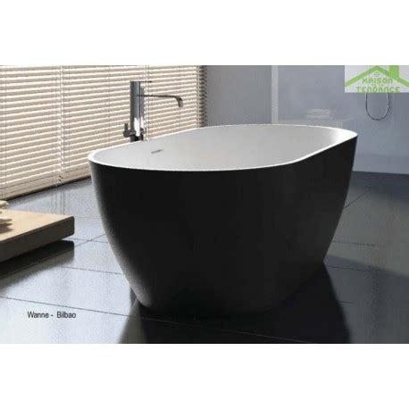 baignoire 150x75 baignoire 238 lot en solid surface riho bilbao 150x75 cm