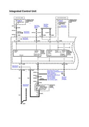 98 acura cl car stereo wiring diagram autos post