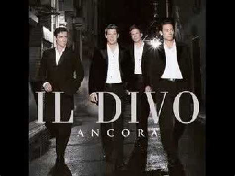 il divo and dion il divo with dion i believe in you instrumental