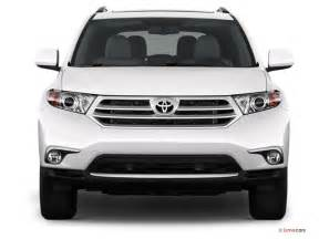 Toyota Highlander 2013 4 Cylinder 2013 Toyota Highlander Prices Reviews And Pictures U S