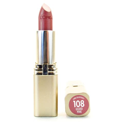 L Oreal Lipstick l oreal color riche lipstick choose your shade