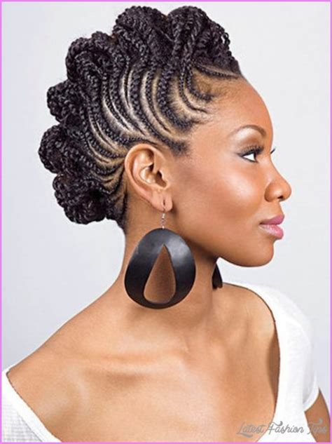 good hairstyles for sports african american hairstyles for african american women latestfashiontips