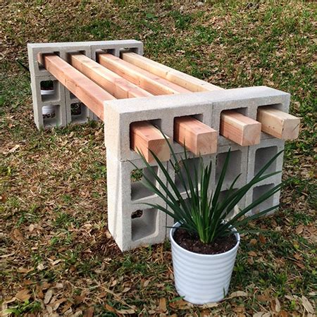 how to make a concrete garden bench home dzine garden concrete or wood garden bench ideas