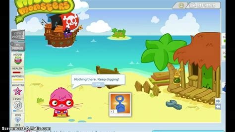 mission 2 supersonic series 1 moshi monsters season 1 mission 2