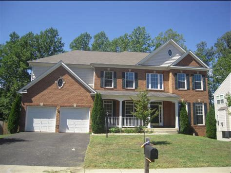 14618 general washington woodbridge va 22193 foreclosed
