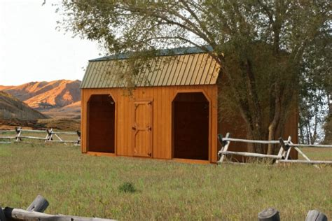 Loafing Shed Prices by Animal Run In Sheds And Loafing Sheds For Sale In Colorado